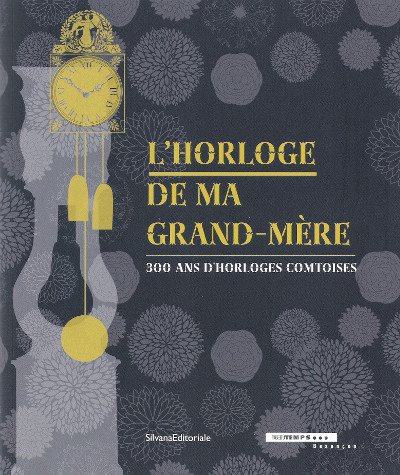 Catalogue - L'horloge de ma grand-mère